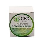 CBD Pain Cream , 500 mg