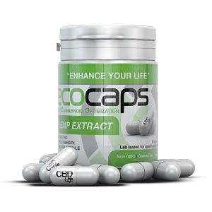 EcoCaps, 30 mg/ 30 count