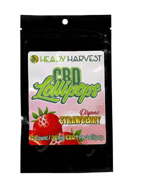 CBD Pops, 2 pack